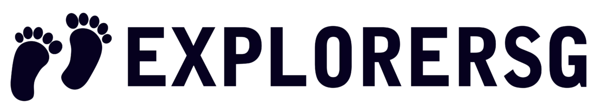 ExplorerSG Horizontal logo with transparent background