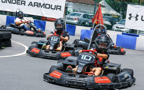 the karting arena 3