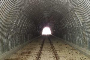 Abandoned Jurong Railway Line