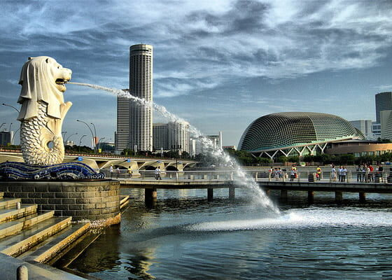 All You Need to Know About the Merlion: Why and Where to Find It