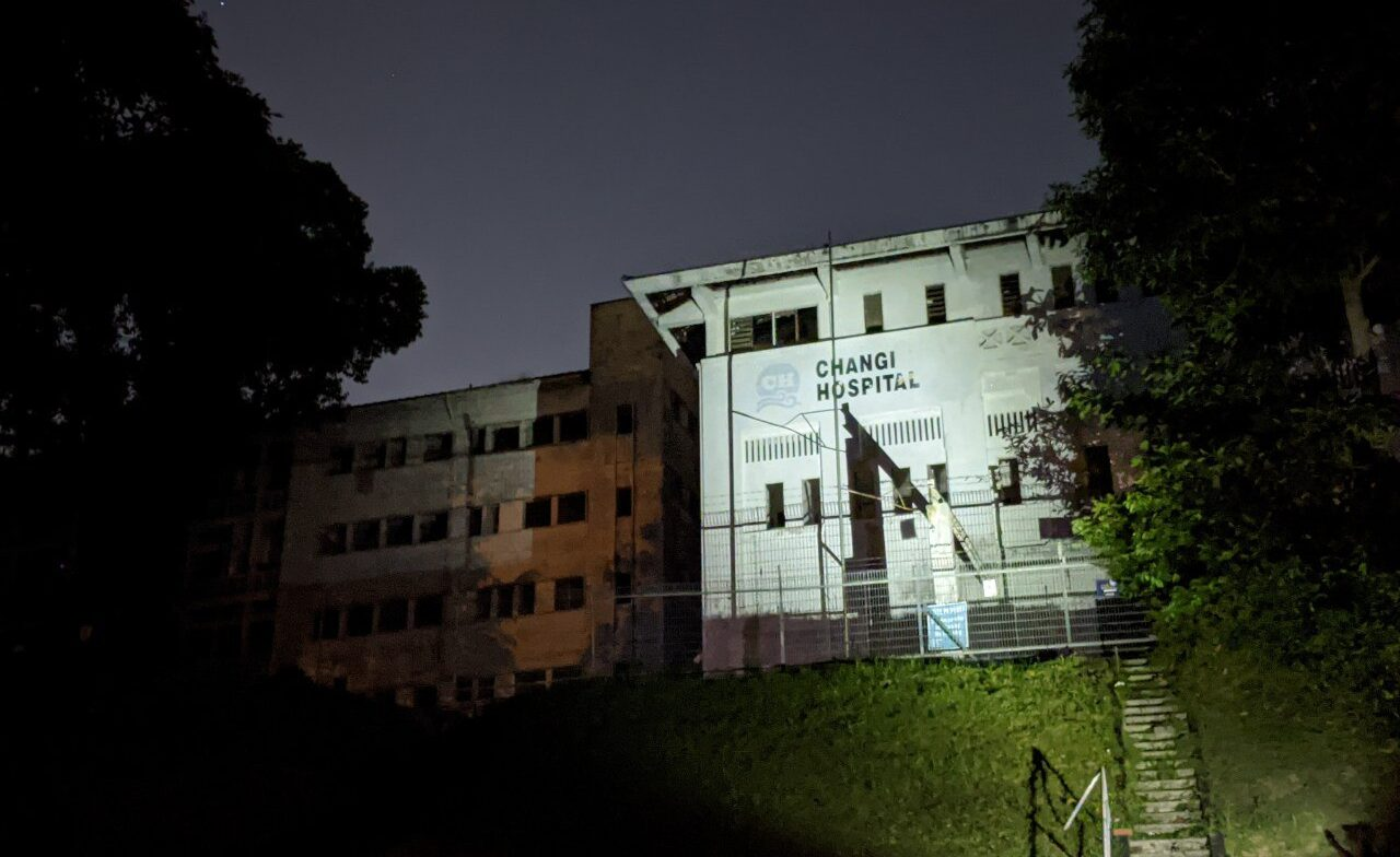 You are currently viewing 25 Haunted Places in Singapore You Should Visit If You Dare