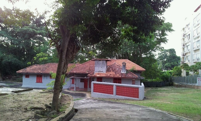 The History Behind Haunted Pasir Ris Red House