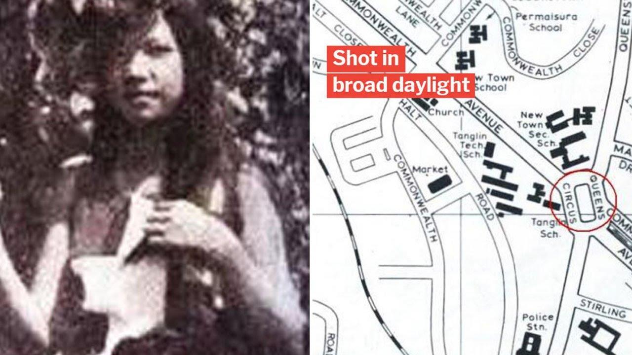 "#3: 1972 Queenstown Mystery ""Sniping"" Murder"
