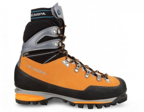 Scarpa Mont Blanc Pro Mountaineering Boots