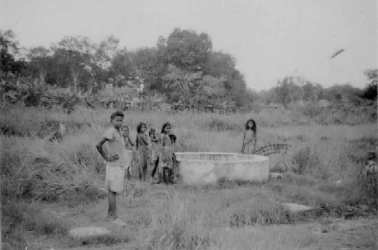 The History Behind Sembawang Hot Springs