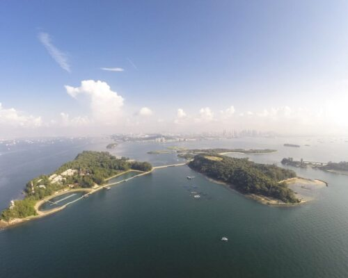 The Ultimate Guide to Singapore's Offshore Islands