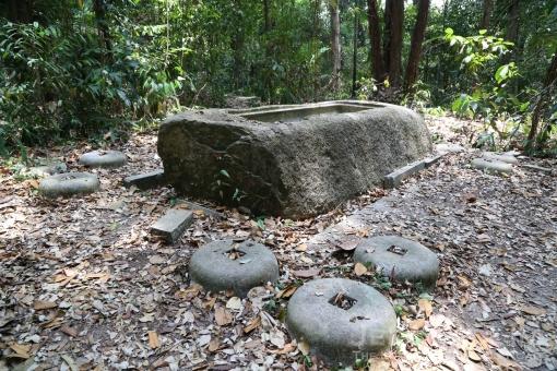 The History Behind Syonan Jinja, Light of the South Shrine