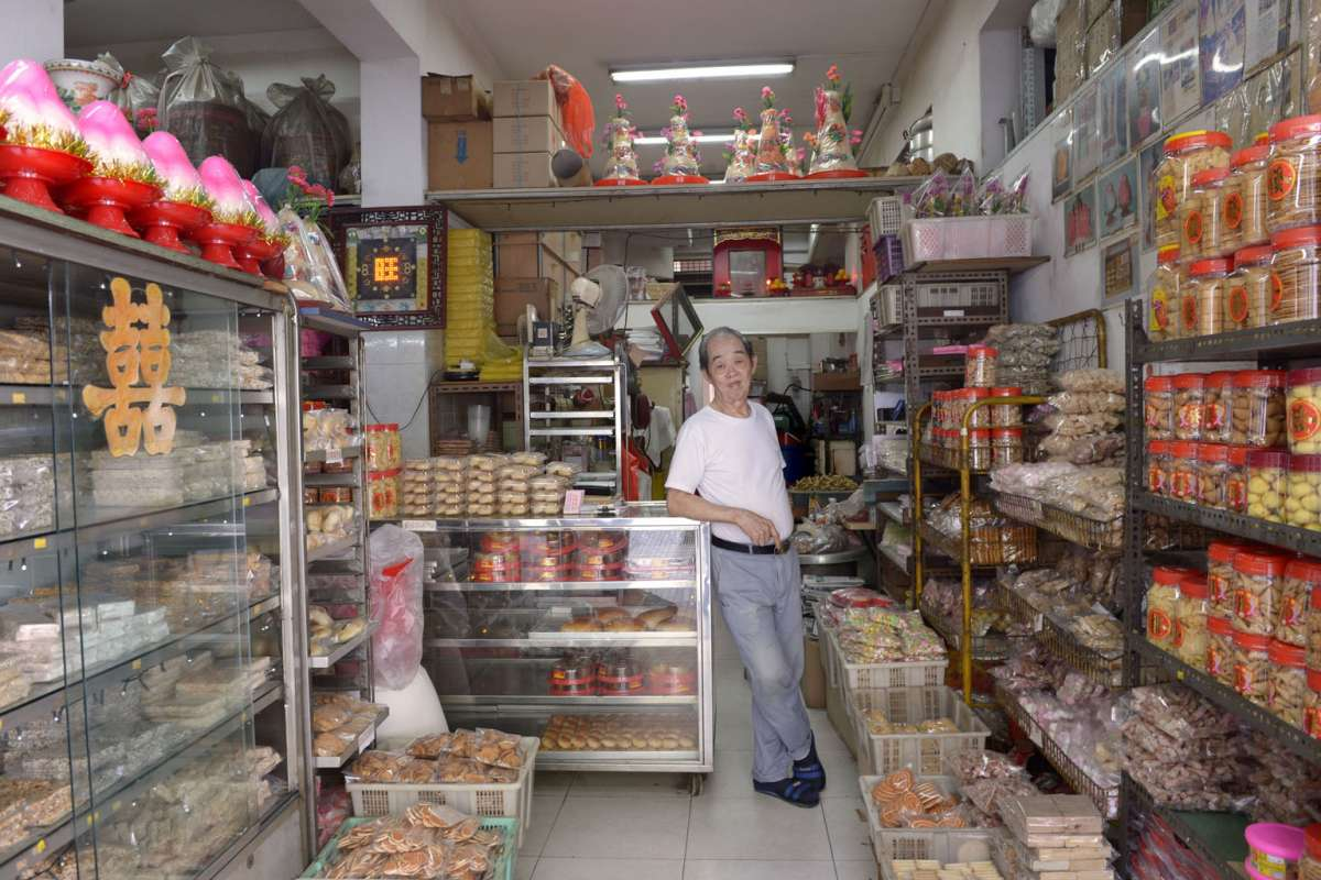 You are currently viewing 10 Traditional Confectioneries & Bakeries to Visit Before They Are Gone