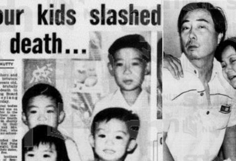 Tan Family Murder