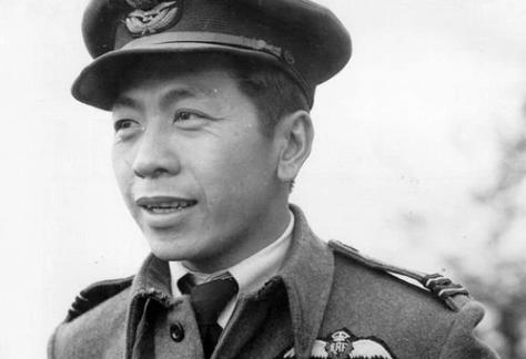Tan Kay Hai Pilot