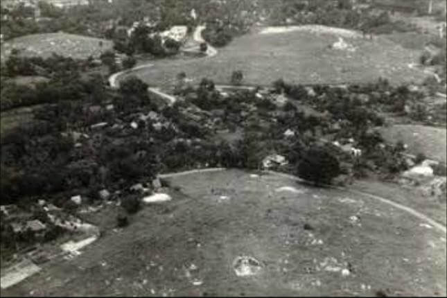 You are currently viewing The Origins of Bishan Town: Peck San Theng Cemetery
