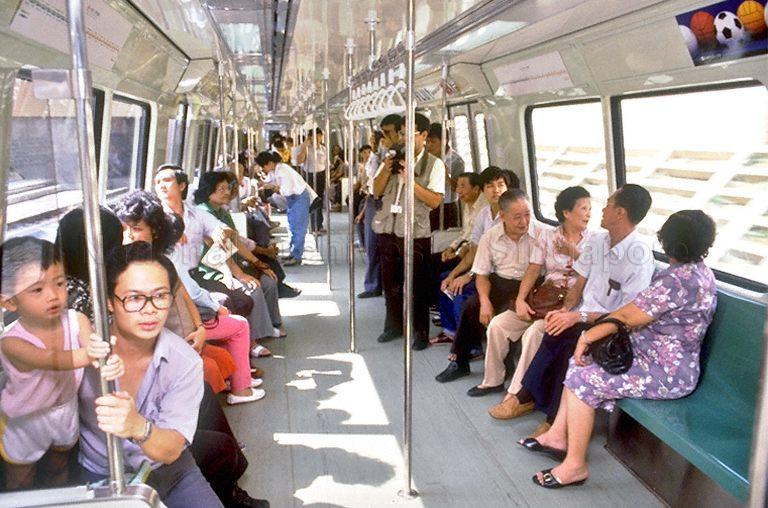 8 Interesting Facts About Singapore's MRT That You Wouldn't Know